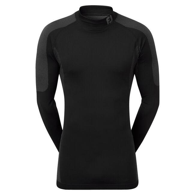 Seamless Thermal Base Layer Shirt-Previous Season Style