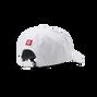 Kent Coast Kollektion Mütze in Weiß