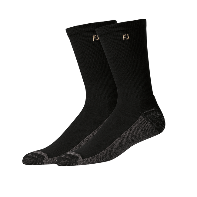 Chaussettes ProDry Crew - Pack 2 paires
