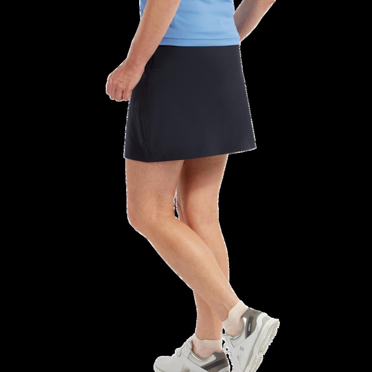 Golfleisure Lightweight Skort, Gewebt Damen