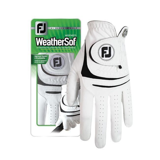 WeatherSof Women-Previous Season Style
