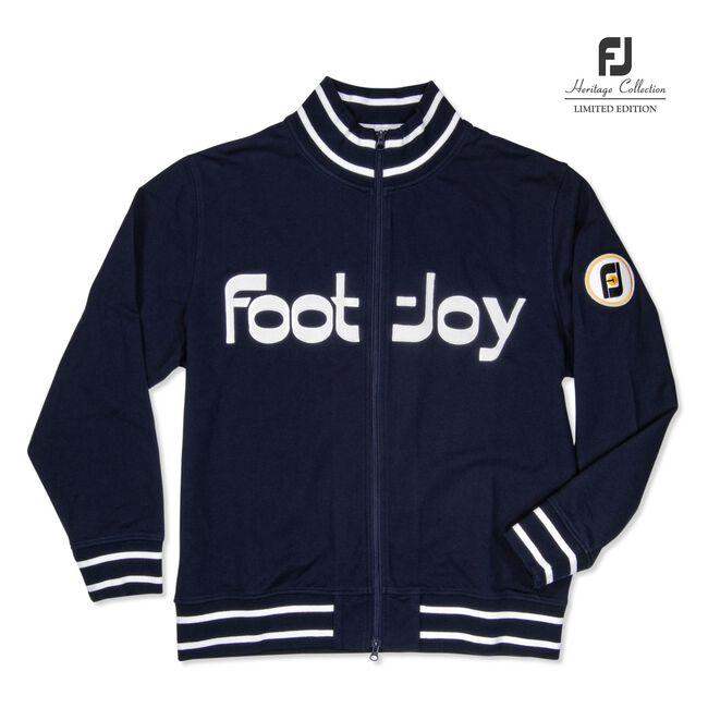 FJ Heritage Track Jacket