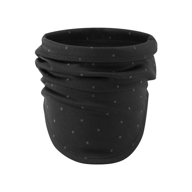 FJ Print Thermal Snood Black