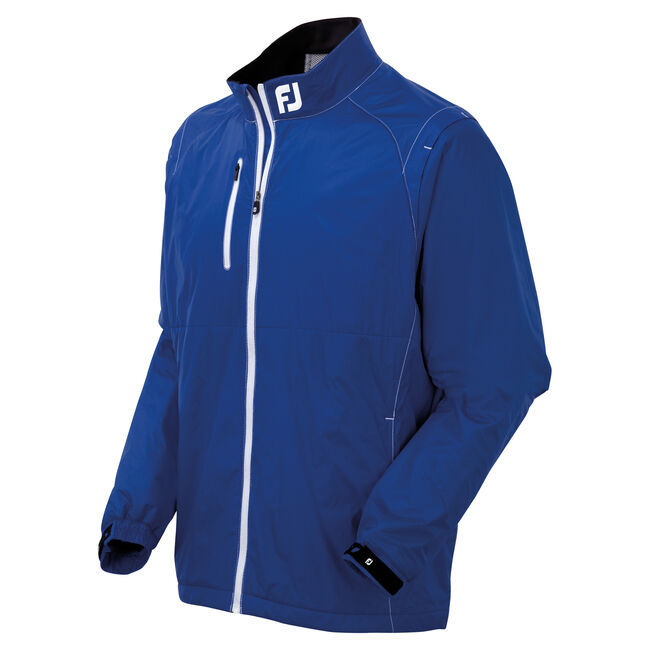 Thermal Fleece Jacket-Previous Season