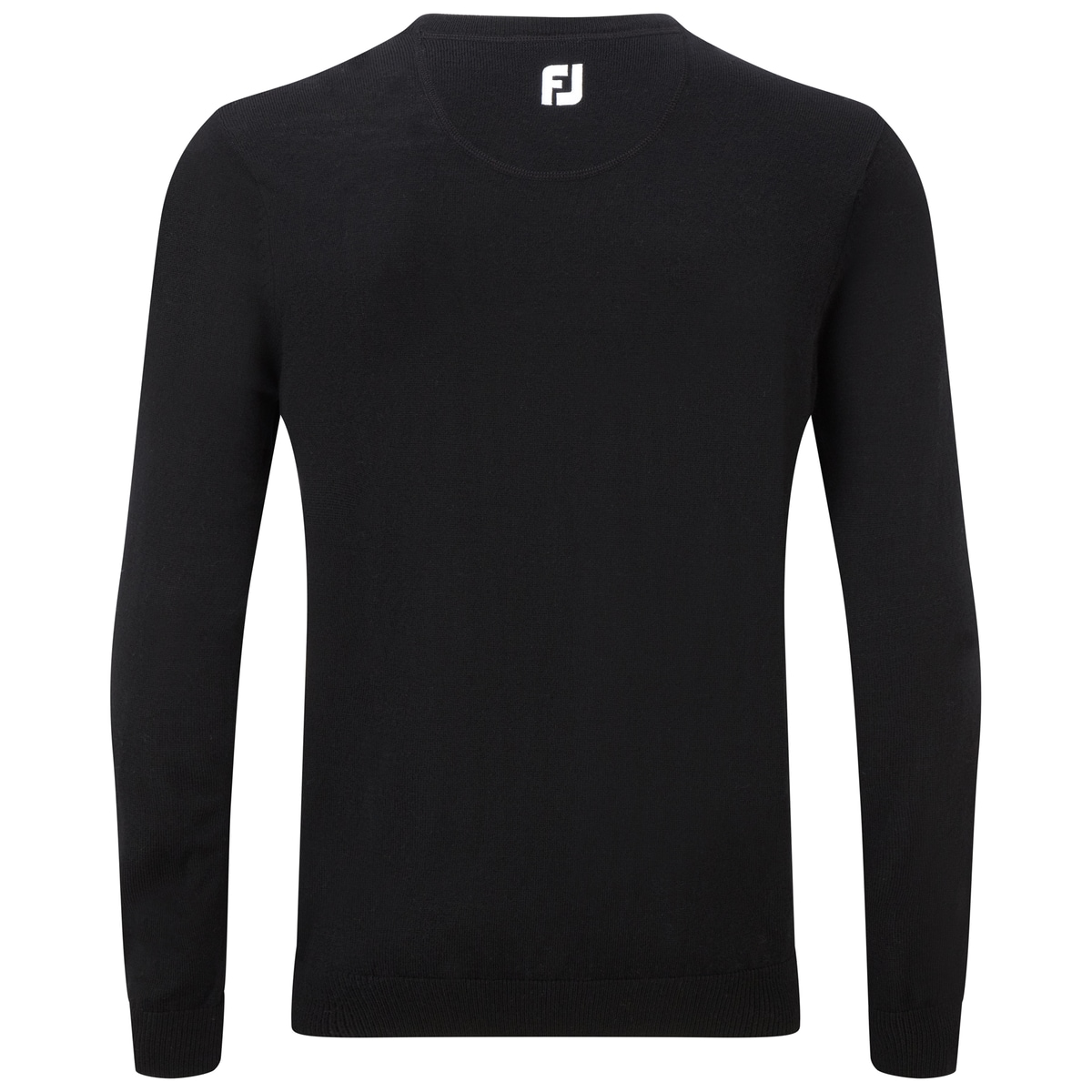Lambswool V-Neck Pullover