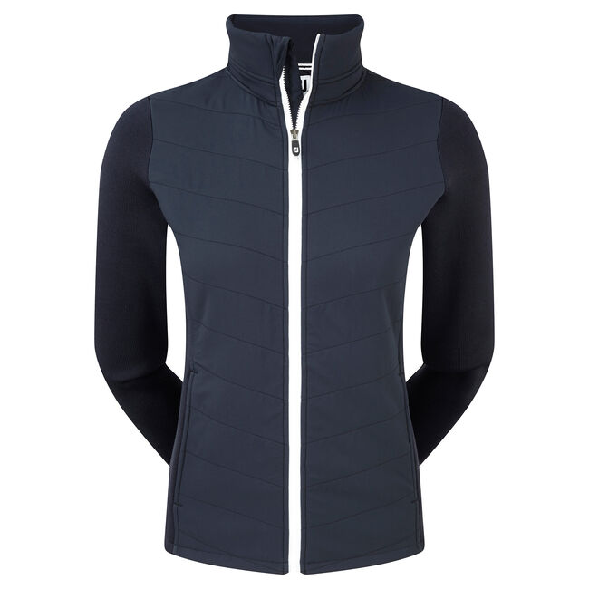 Thermal Quilted Jacket Women