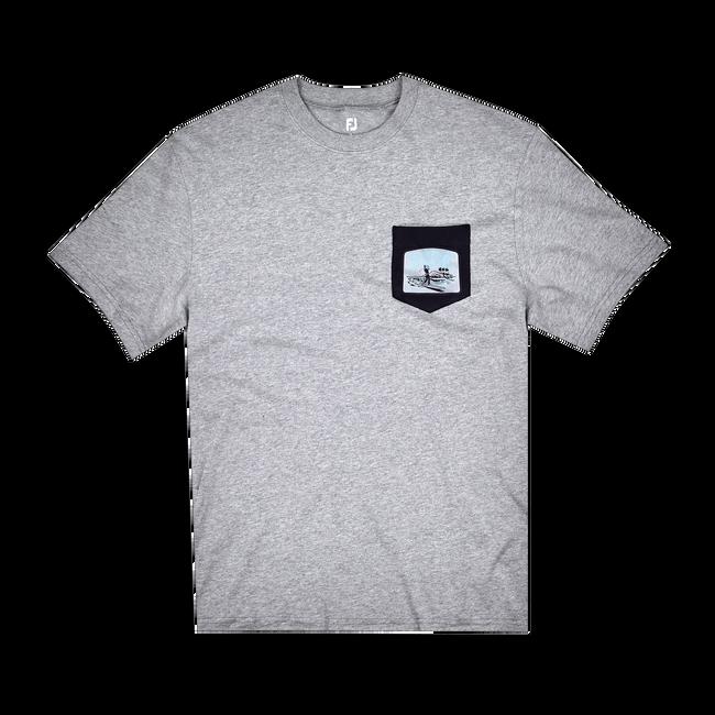 T-shirt Ohana