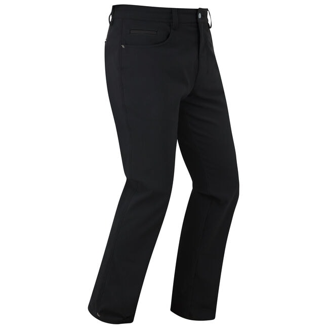 Performance Slim Fit Bedford Trousers-Previous Season