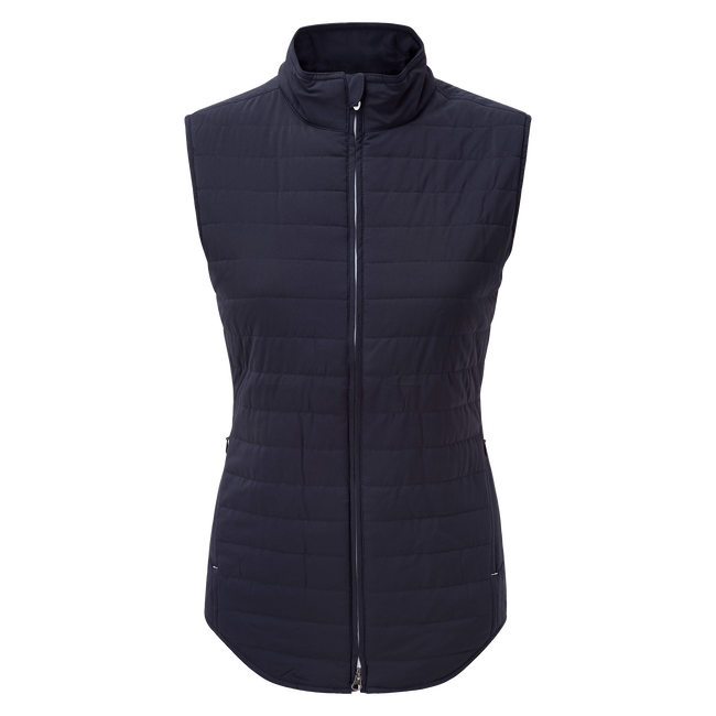 Women's Insulated Vest