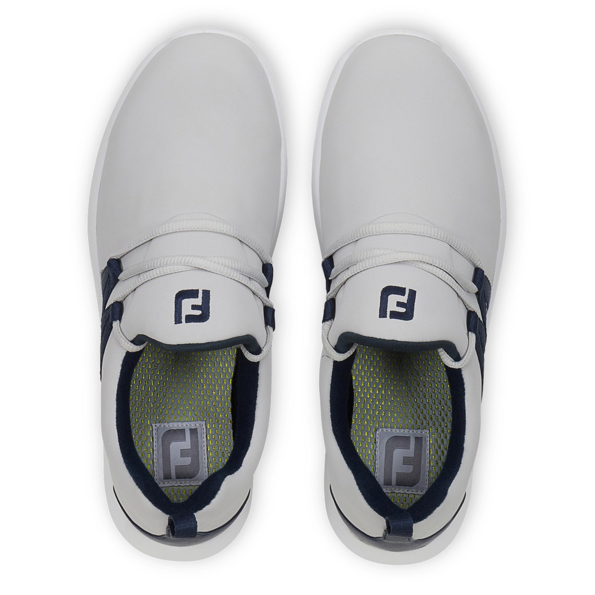 FJ Leisure Slip-on Women
