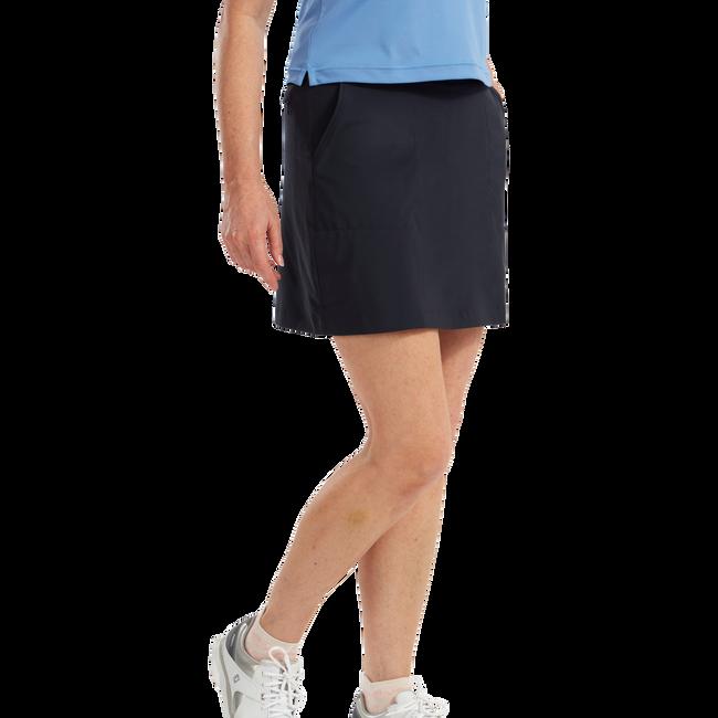 Golfleisure Lightweight Woven Skort Women