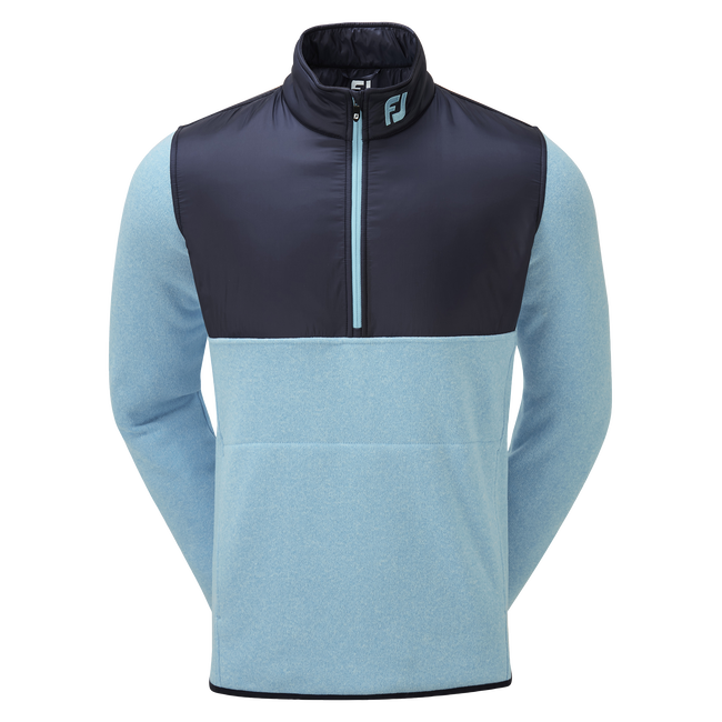 Pullover Chill-Out Sport Polaire