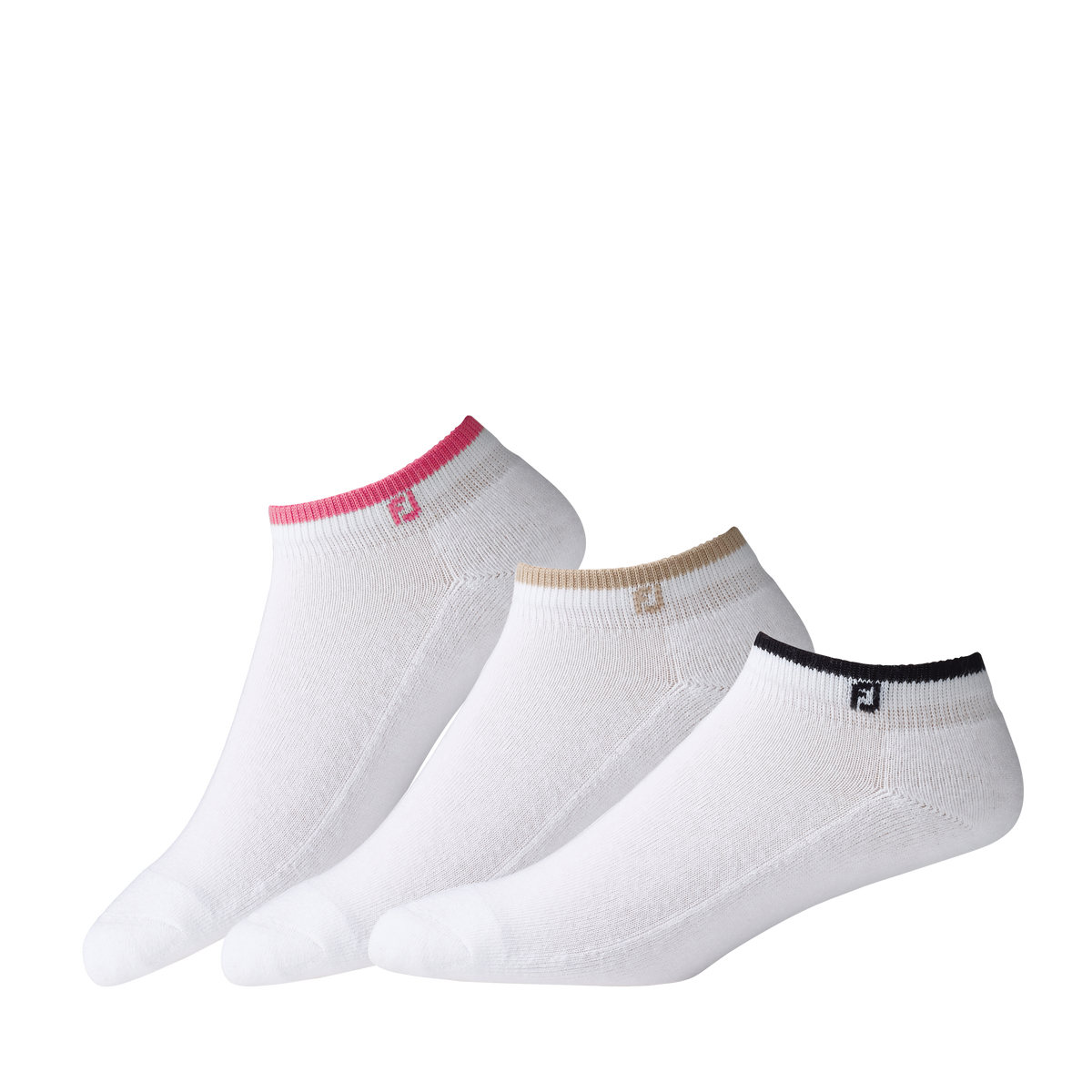 ComfortSof Sportlet 3 pair pack Women