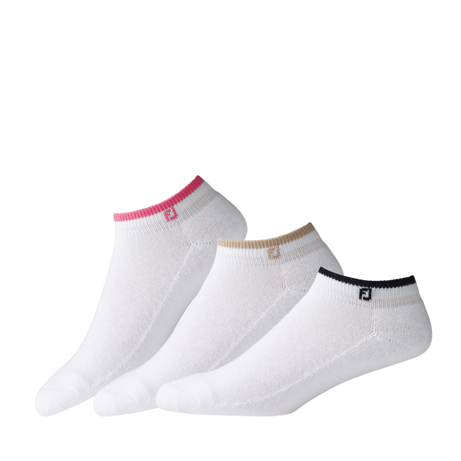 ComfortSof Sportlet 3 pair pack Dam