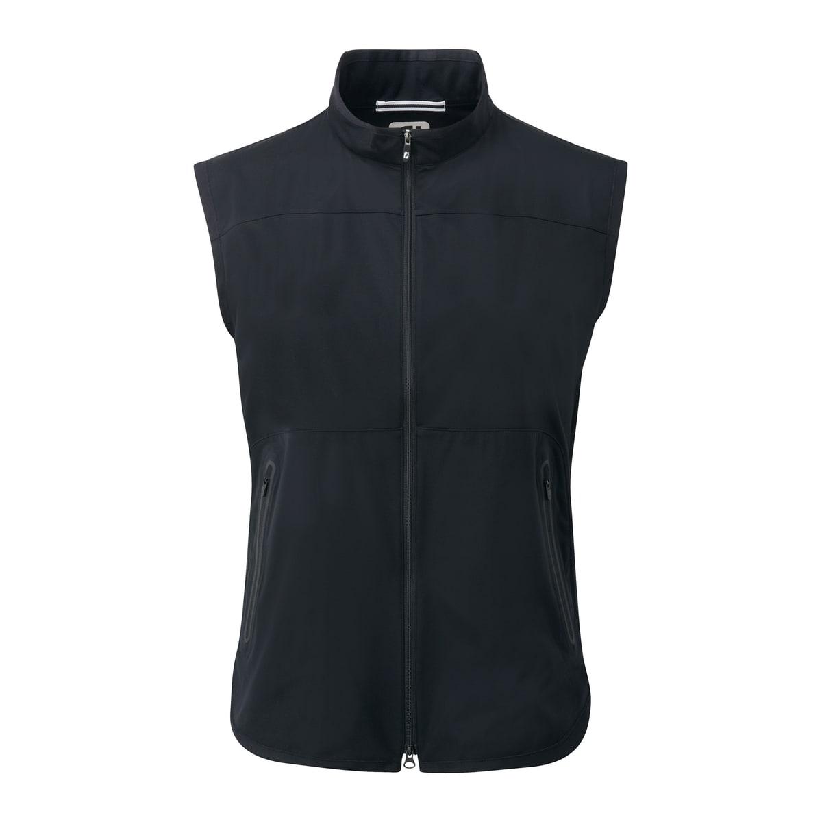 Lightweight Softshell Golf Vest Women